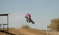 Freestone Ranch Ride