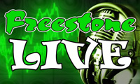 Freestone Live