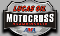 Lucas Oil MX 2011 200x120