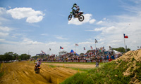 Blake Baggett 2012 The Leap of Faith
