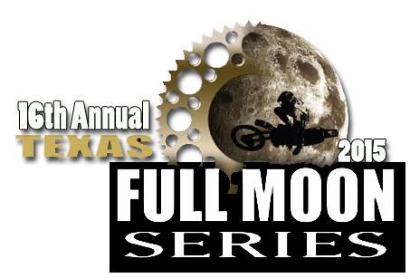 Full Moon Series Logo