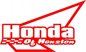 Honda of Houston Red