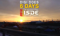 ISDE Six Day