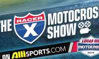 RacerX Highlights Show 2012
