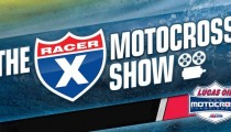 RacerX Highlights Show 2013