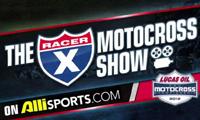 RacerX Show 2012