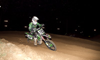 Main Event Series at FreestoneMx 2011